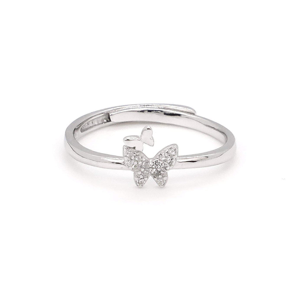 Butterfly Effect Ring-Limited Edition-La Meno