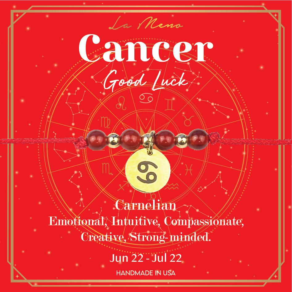 [Constellation] Cancer Bracelet-Constellation-La Meno