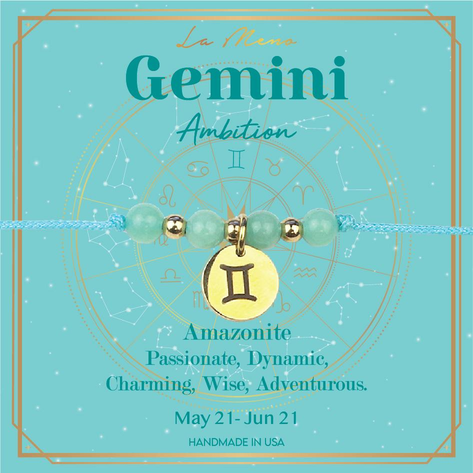 [Constellation] Gemini Bracelet-Constellation-La Meno