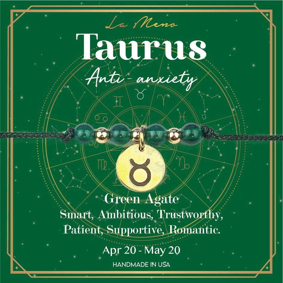 [Constellation] Taurus Bracelet-Constellation-La Meno