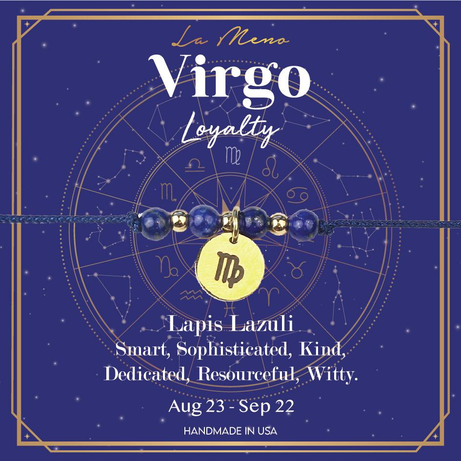 [Constellation] Virgo Bracelet-Constellation-La Meno