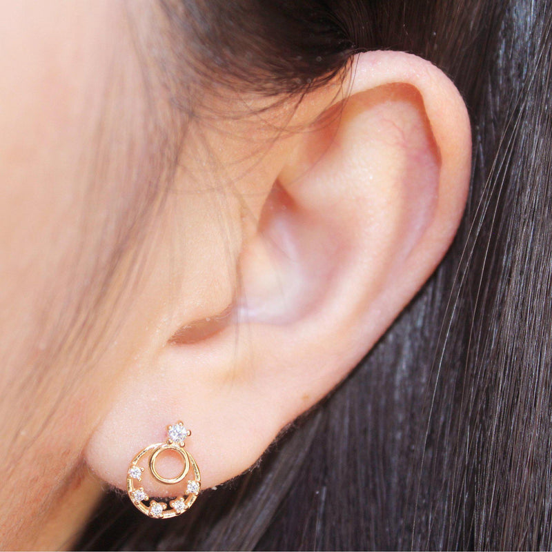 Cutie Earring-Limited Edition-La Meno