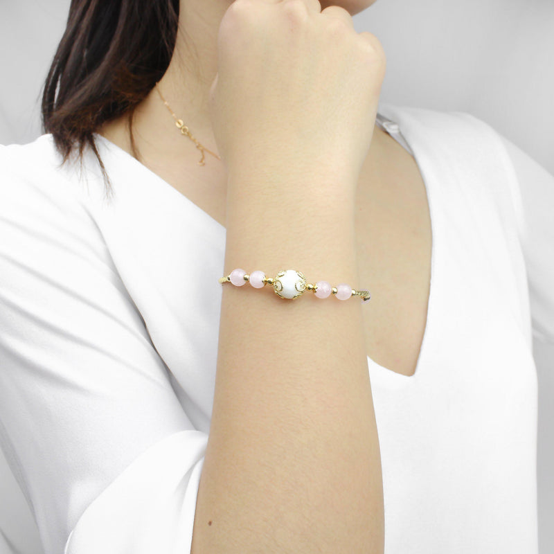 Fall In Love-Energy Stone Bracelet-La Meno