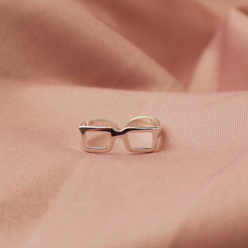 Glasses Ring-Limited Edition-La Meno