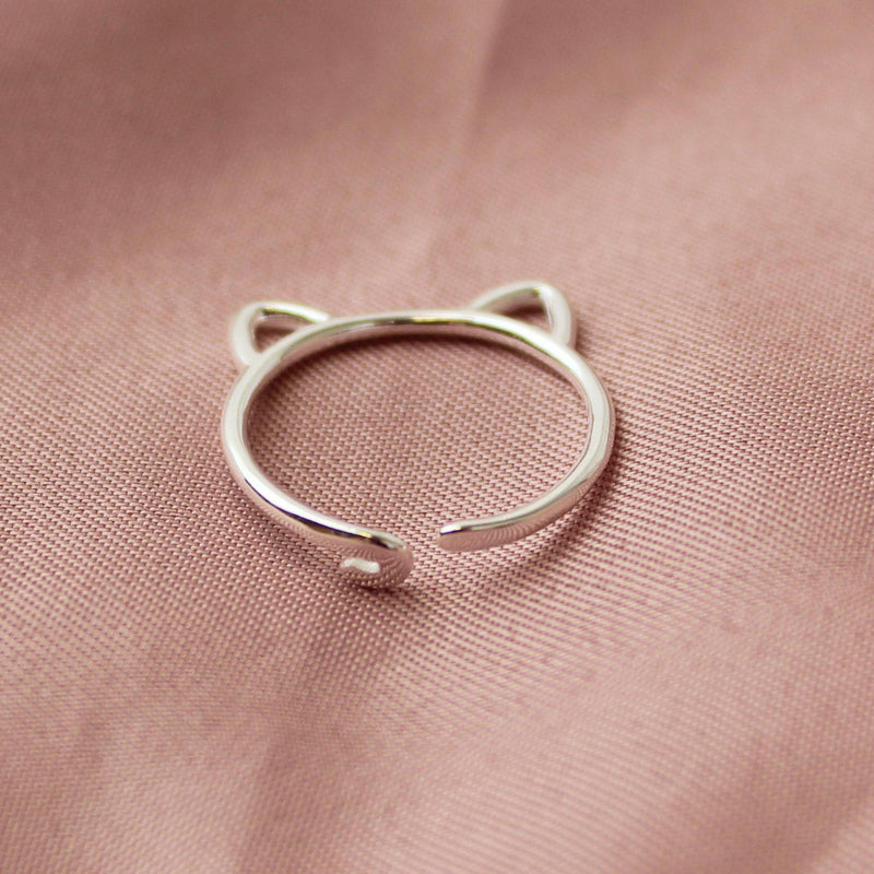 Kitty Ring-Limited Edition-La Meno