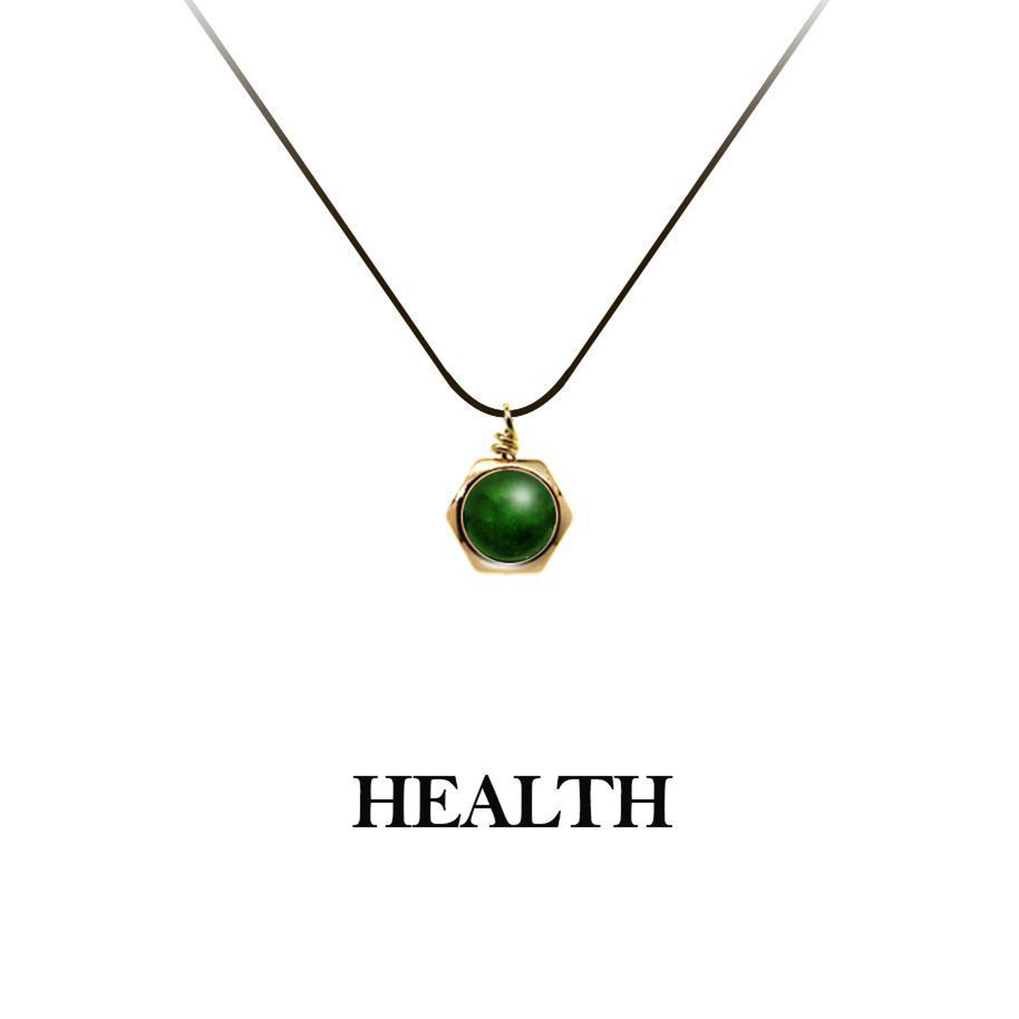 [LALA] Health Necklace-LALA Necklace-La Meno