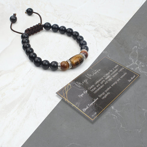 Magic Mountain-Energy Stone Bracelet-La Meno