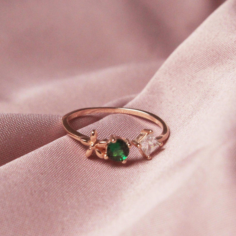 Mint Ring-Limited Edition-La Meno