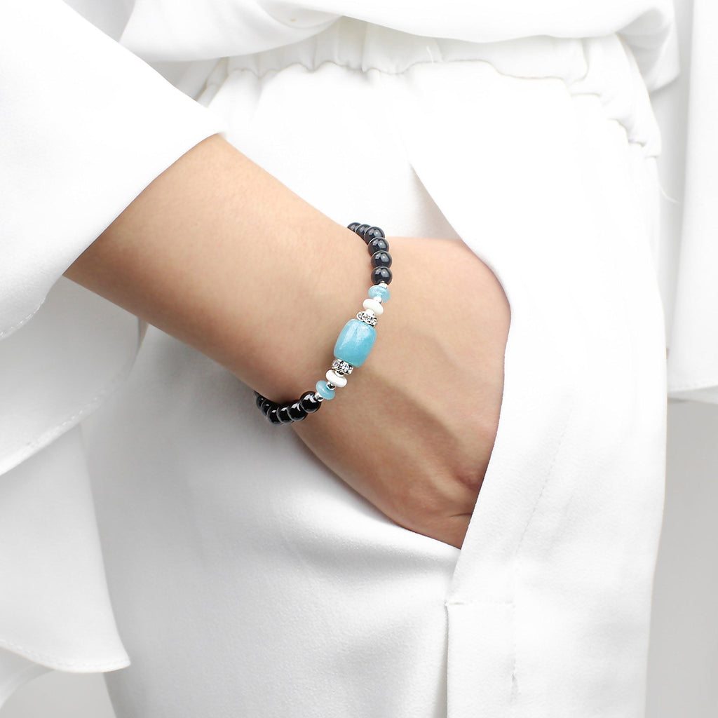 Perfection-Energy Stone Bracelet-La Meno