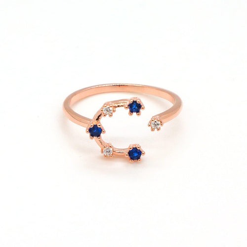 Sailor Moon Ring-Limited Edition-La Meno