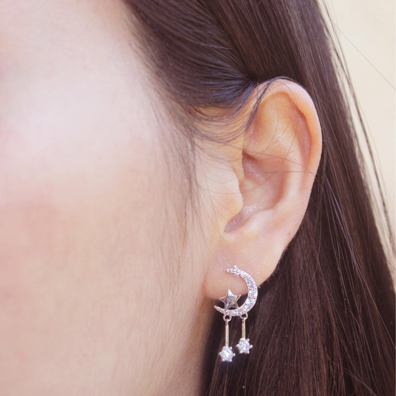 Starling Earring-Limited Edition-La Meno