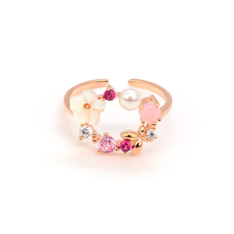 Summer is Mine Ring-Limited Edition-La Meno