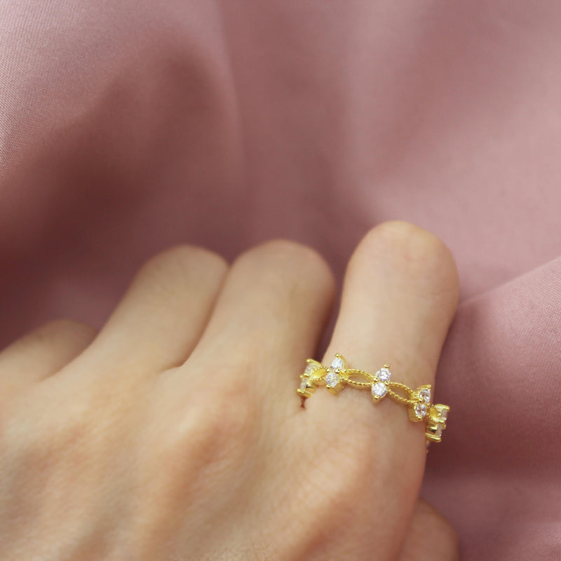 Treasure Ring-Limited Edition-La Meno