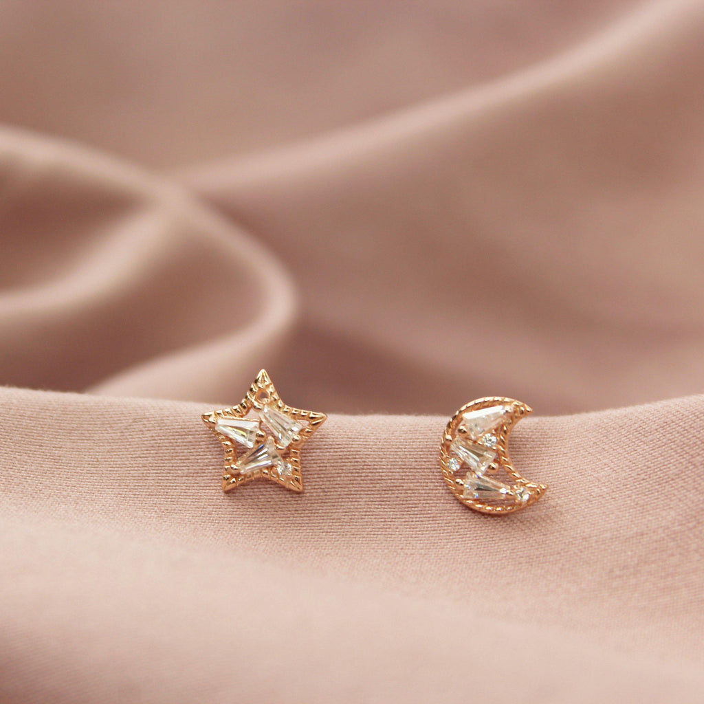 Twinkle Earring-Limited Edition-La Meno