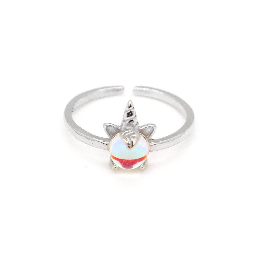 Unicorn Ring-Limited Edition-La Meno
