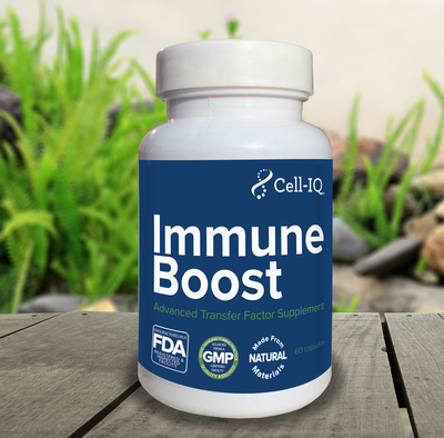 Immune Boost (60ct)