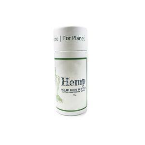 Hemp (Unscented)