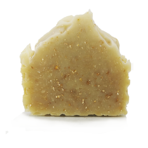 HONEY & OATS: COCONUT-FREE SOAP