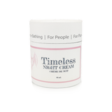 Timeless Night Cream