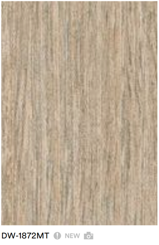 3M™ DI-NOC™, Dry Wood, 1872, Matte, Architectural Finishes, Rm Wraps