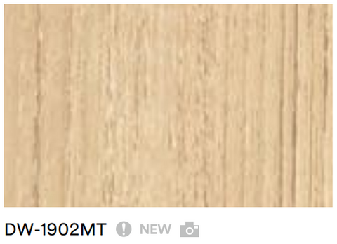 3M™ DI-NOC™, Dry Wood, 1902, Matte, Architectural Finishes, Rm Wraps