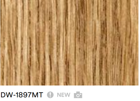 3M™ DI-NOC™, Dry Wood, 1897, Matte, Architectural Finishes, Rm Wraps