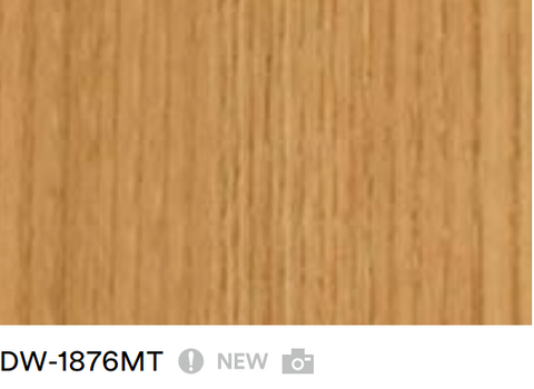 3M™ DI-NOC™, Dry Wood, 1876, Matte, Architectural Finishes, Rm Wraps