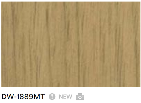 3M™ DI-NOC™, Dry Wood, 1889, Matte, Architectural Finishes, Rm Wraps