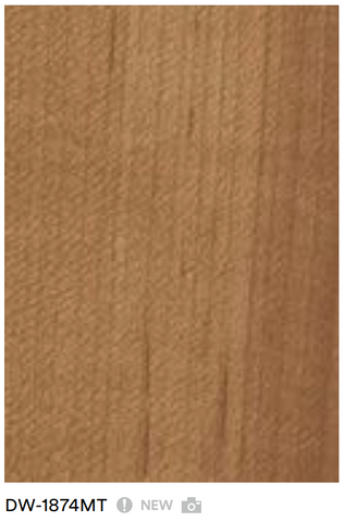 3M™ DI-NOC™, Dry Wood, 1898, Matte, Architectural Finishes, Rm Wraps