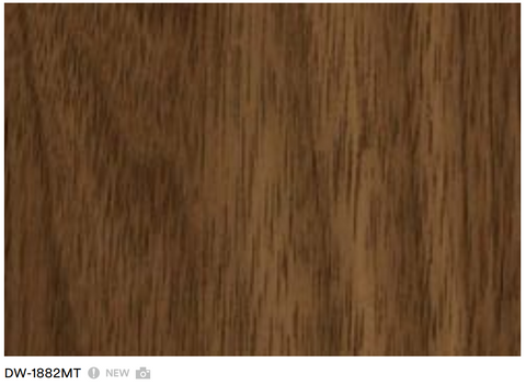 3M™ DI-NOC™, Dry Wood, 1882, Matte, Architectural Finishes, Rm Wraps