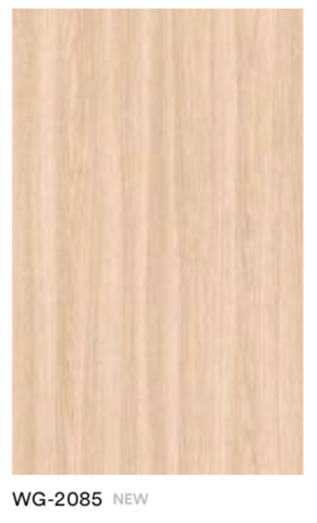 3M DI-NOC™, WG 2085, Wood Grain, Vinyl, Rm wraps