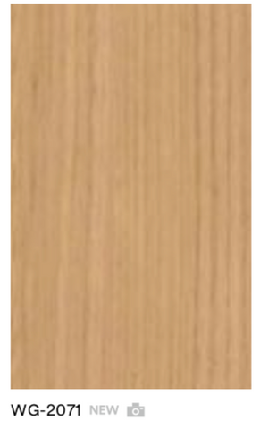 3M DI-NOC™, WG 2071, Wood Grain, Vinyl, Rm wraps