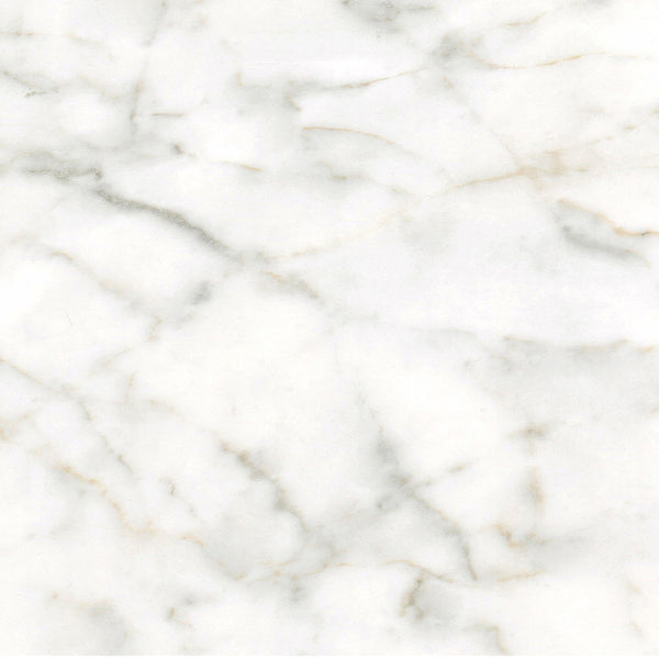 Bodaq NS801 Bianco Carrara Stone Marble Interior Film Architectural Finishes