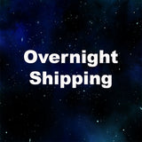 Overnight shipping - Rm wraps Store