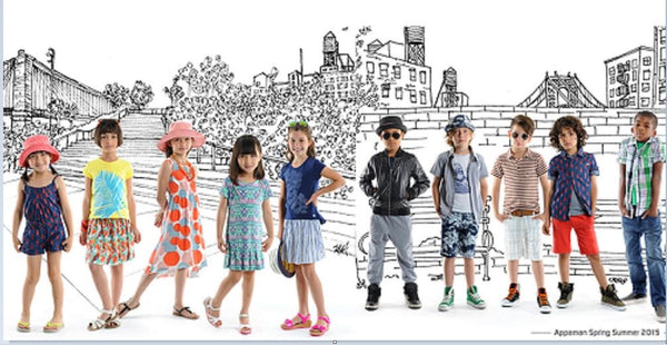 All Designers > Appaman Kids Clothing Spring/Summer