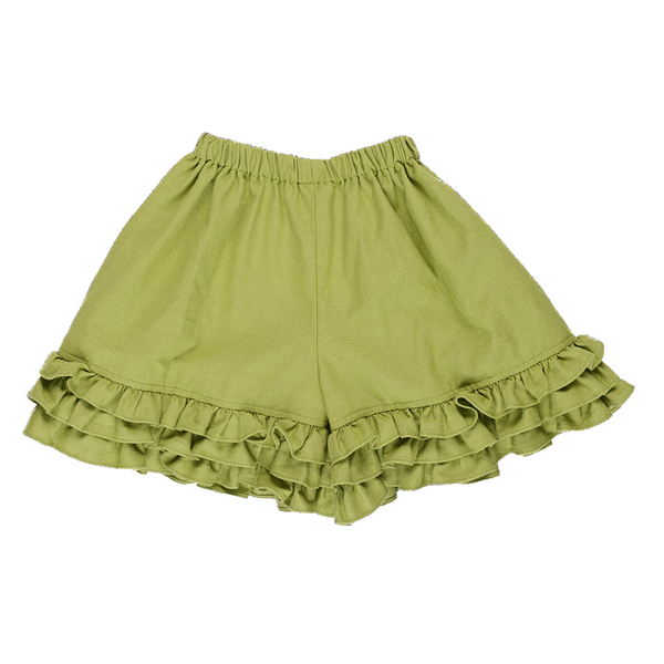 Persnickety Girl's Felicity Short