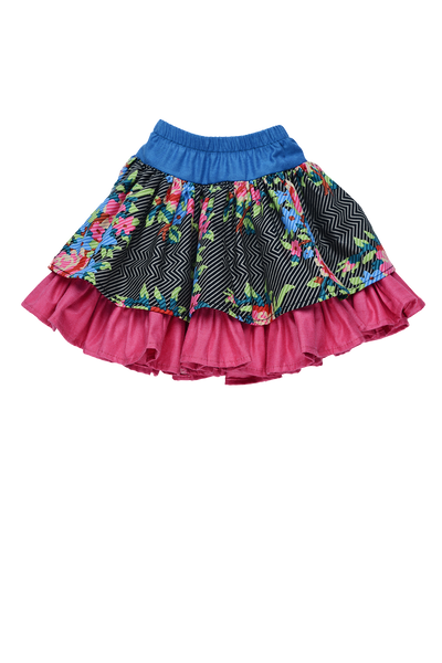 Persnickety Girl's Lily Skirt