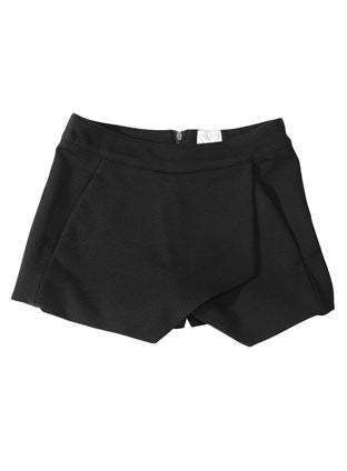 Ella Moss Soho Girl Angle Shorts