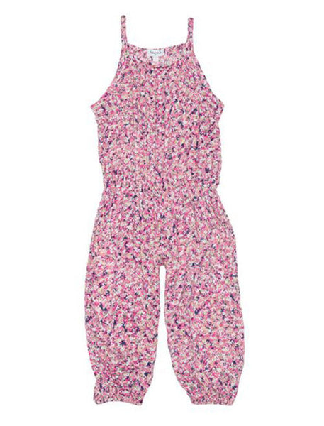 Splendid Wildflower Jumpsuit