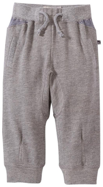 Appaman - AJ Pant Light Grey Heather