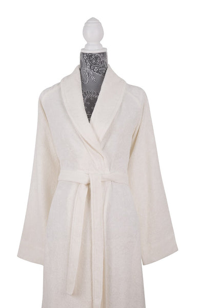 Moss Verbena Bamboo/Cotton Turkish Spa Bathrobes for Women and Men