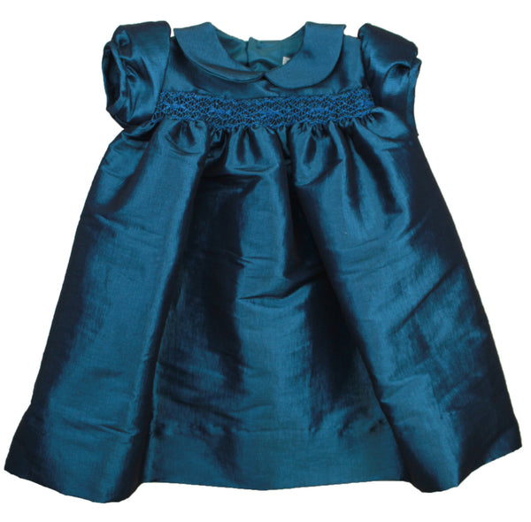 Isabel Garreton Smocked Baby/Toddler Dress