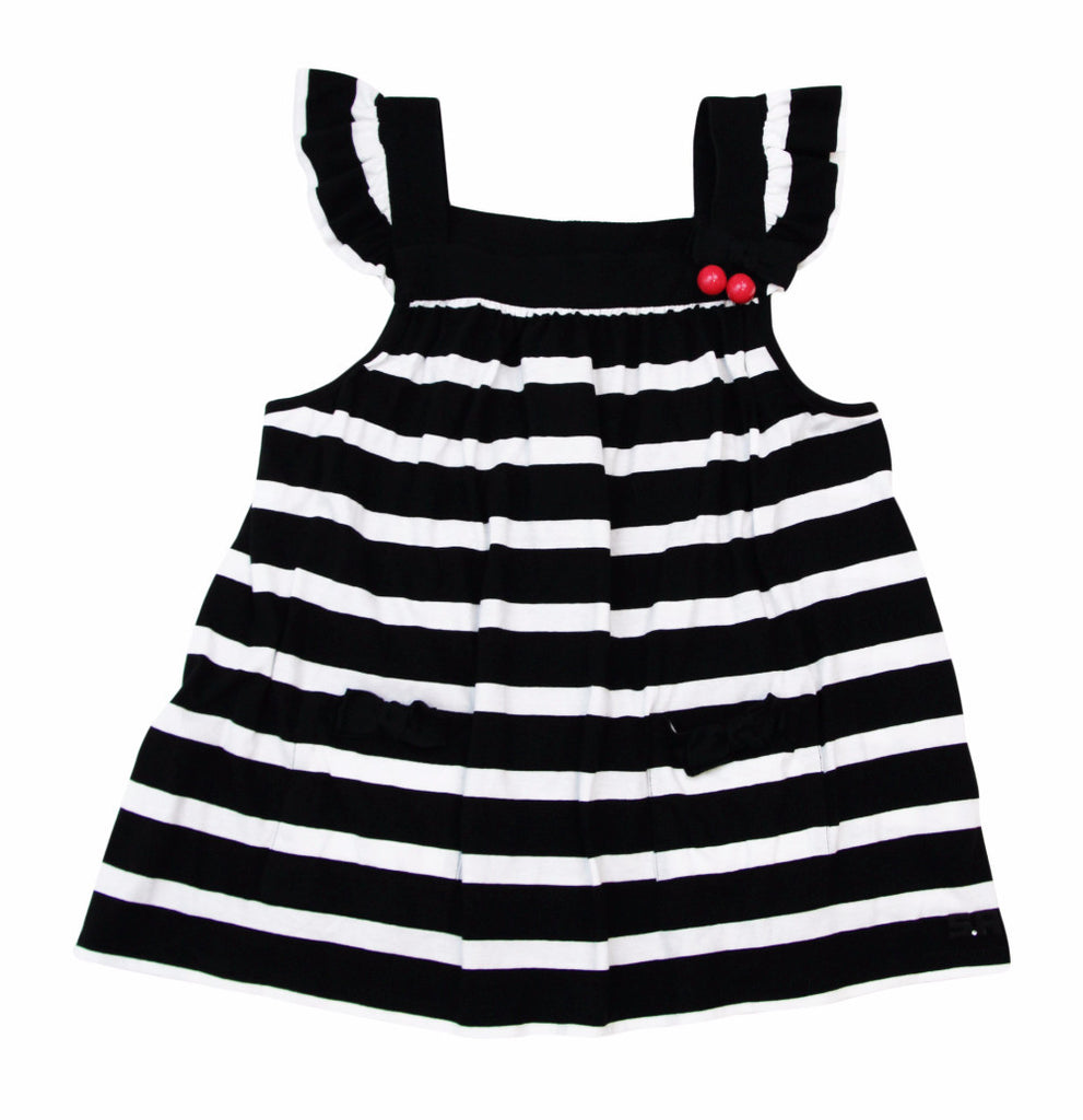 Sonia Rykiel Girl's Striped Top