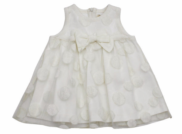 Monnalisa Baby Girl's Mini Couture Dress
