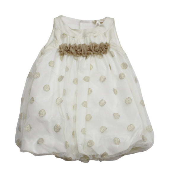 Monnalisa Baby Girl's Designer Mini Couture Dress