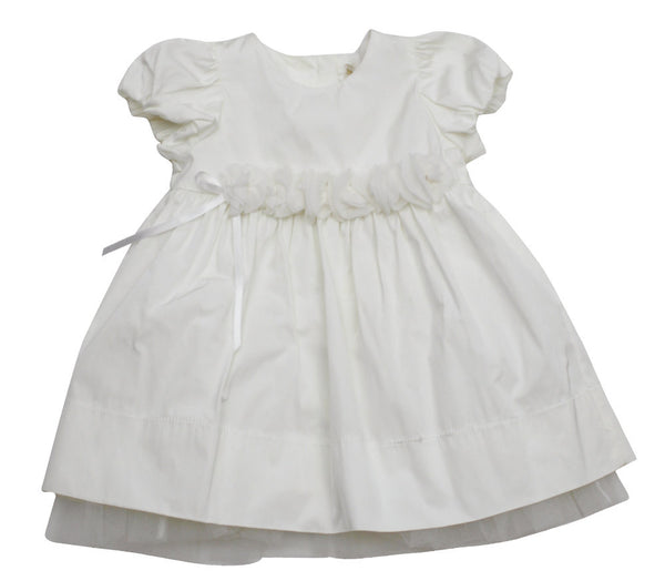 Monnalisa Baby Girl's Mini Couture Designer Dress