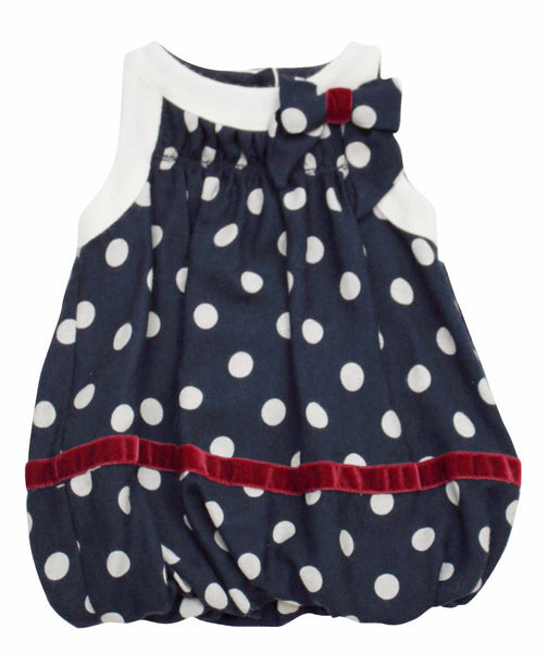 Monnalisa Baby Girl's Jackioo Bubble Dress