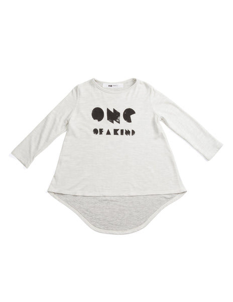 OmamiMini - High Low Tunic 'one of a kind'