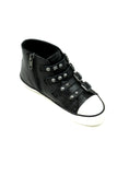 Ash - Viper High Top Buckle-Up Sneakers