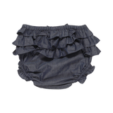 Blu Pony Vintage Chambray Bloomers